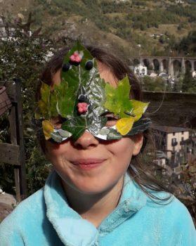 Photo de Mathilde - Feuilles des saisons