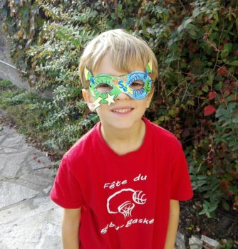 Photo de Jack - 6 ans