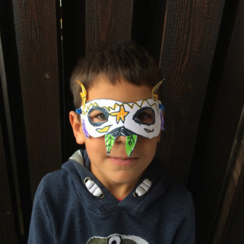 Photo de Arthur - 6 ans